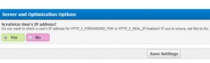 mybb scrutinize ip address